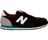 New Balance U 420 black/turq/red (U420SNGR)