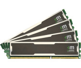 Mushkin Enhanced Silverline Stiletto 32GB DDR3 Kit CL11 (994074)