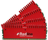 Mushkin Enhanced Redline Ridgeback 32GB Kit DDR3 PC3-12800 CL8 (994103)