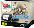Nintendo Wii U The Legend of Zelda: The Wind Waker HD Premium Pack Limited Edition