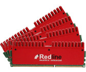 Mushkin Enhanced Redline Ridgeback 32GB Kit DDR3 PC3-14900 CL9 (994105)