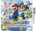 Mario Party: Island Tour (3DS) price comparison