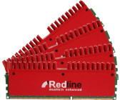 Mushkin Enhanced Redline Frostbyte 32GB Kit DDR3 PC3-12800 CL8 (994102)