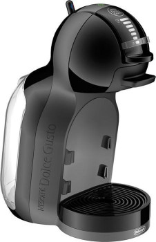 DeLonghi Dolce Gusto Mini Me EDG 305.BG Black-Grey