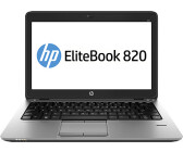 Hewlett-Packard HP EliteBook 820 G1