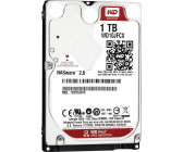 Western Digital Red 2.5 SATA III 1TB (WD10JFCX)