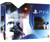 Sony PlayStation 4 (PS4) 500GB + Killzone: Shadow Fall