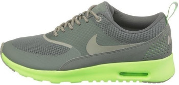 Nike Air Max Thea mercury grey/mine grey/flash lime