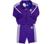 Adidas Kinder Firebird Trainingsanzug