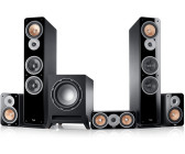 Teufel Ultima 40 Surround 5.1 Set