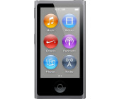 apple ipod nano mp3 player preisvergleich g nstig bei. Black Bedroom Furniture Sets. Home Design Ideas