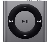 Apple iPod shuffle 2GB (4. Generation) spacegrau