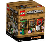 Lego Minecraft - The Village (21105)