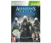 Assassin's Creed: Heritage Collection (Xbox 360)