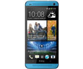 HTC One mini Blau