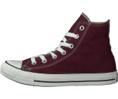 Converse Chuck Taylor All Star Hi burgundy