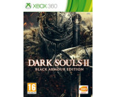 Dark Souls 2: Black Armour Edition (Xbox 360)