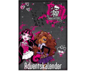 Undercover Advent Calendar Disney Monster High