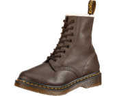 Dr. Martens Serena dark brown/polished mirage