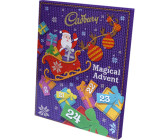 Cadbury Dairy Milk Magical Advent Calendar X2
