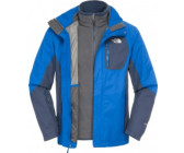 The North Face Men's Zenith Triclimate Jacket