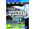 Football Manager Classic 2014 (PS Vita) Price comparison