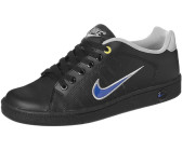 Nike Court Tradition II Leather black/blue