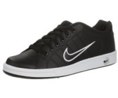Nike Court Tradition II Leather black/black/white