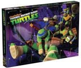 Universal Trends Ninja Turtles Adventskalender