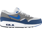 Nike Air Max 1 Essential geyser grey/prize blue/clear grey