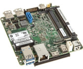 Intel NUC-Mainboard D54250WYB