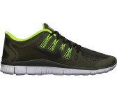 Nike Free 5.0+ Shield Men