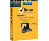 Symantec Norton Internet Security 2014 (DE) (Win) (3 User) (1 Jahr) (Minibox)