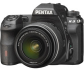 Pentax K-3 Kit 18-55 mm + 50-200 mm