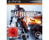 Battlefield 4: Day One Edition (PS3)