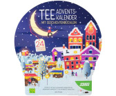 Salus Pharma Tee Adventskalender