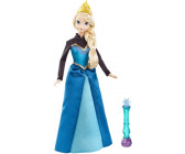 Mattel Disney Frozen Colour Change Elsa