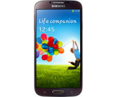 Samsung Galaxy S4 16GB Braun