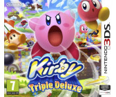 Kirby: Triple Deluxe (3DS)