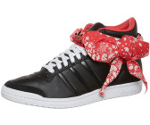 Adidas Top Ten Hi Sleek Bow Bandana W black/hi-res orange/black