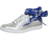 Adidas Top Ten Hi Sleek Bow Bandana W metallic silver/collegiate royal