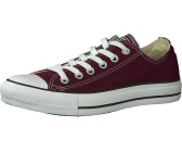 Converse Chuck Taylor All Star Ox burgundy