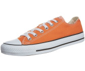 Converse Chuck Taylor All Star Ox exuberance orange