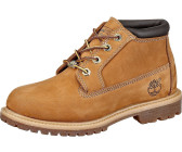 Timberland Women's Waterproof Nellie Chukka Double (23399) wheat