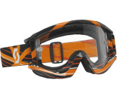 Scott RecoilXi Pro grid lock black/orange / clear works