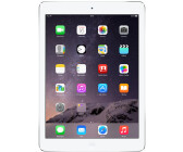 Apple iPad Air 16GB WiFi silber