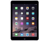 Apple iPad Air 16GB WiFi spacegrau