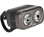 Knog Blinder Road 3 gunmetal
