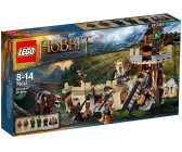 Lego The Hobbit - Mirkwood Elf Army (79012)