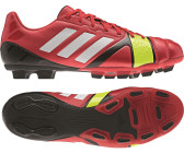 Adidas Nitrocharge 3.0 TRX FG vivid red/electricity/running white